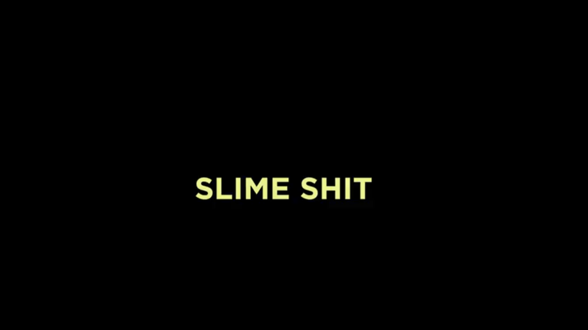Dirtycup Feat. HOTEPGOD - Slime Shit (Visuals)