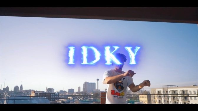 Kiro Almxghty & Dev Almxghty – IDKY (Official Video)
