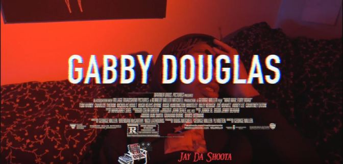 Big Ace – Gabby Douglas ft. Mel of TOTX (Music Video)