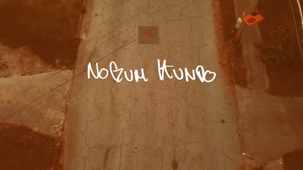 NoGum Hundo - The First Letter (Official Video)