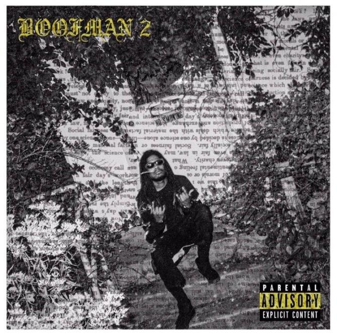 Boofman – Boofman 2