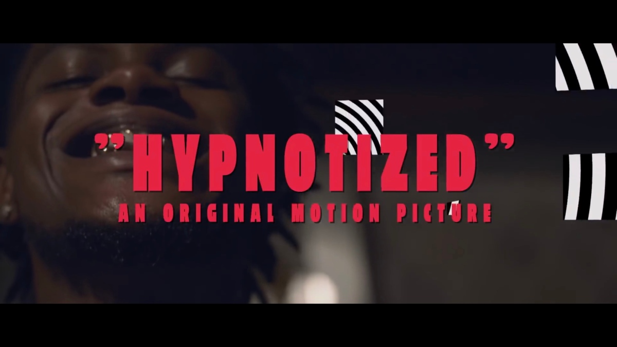BIGBABYGUCCI - Hypnotized (Official Video)
