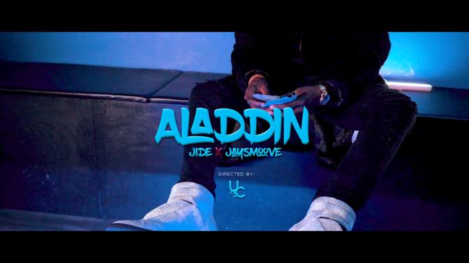 Jidé & JayySmoove –  ALADDIN (OFFICIAL VIDEO)