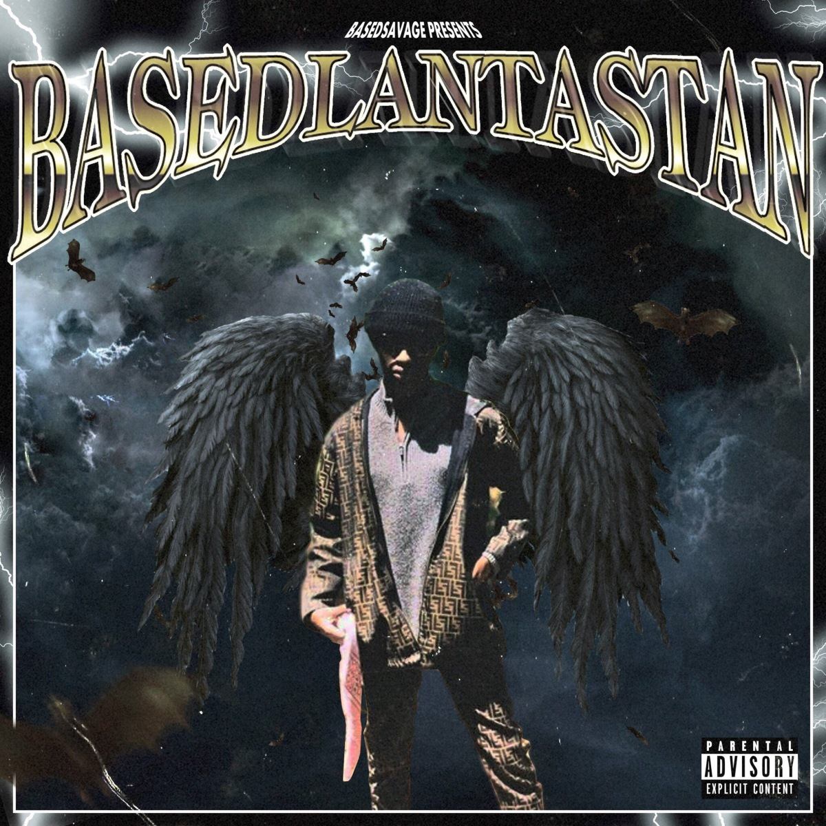 "SPOTLIGHT: BasedSavage Drops His Highly Anticipated EP ""BasedLantastan"""