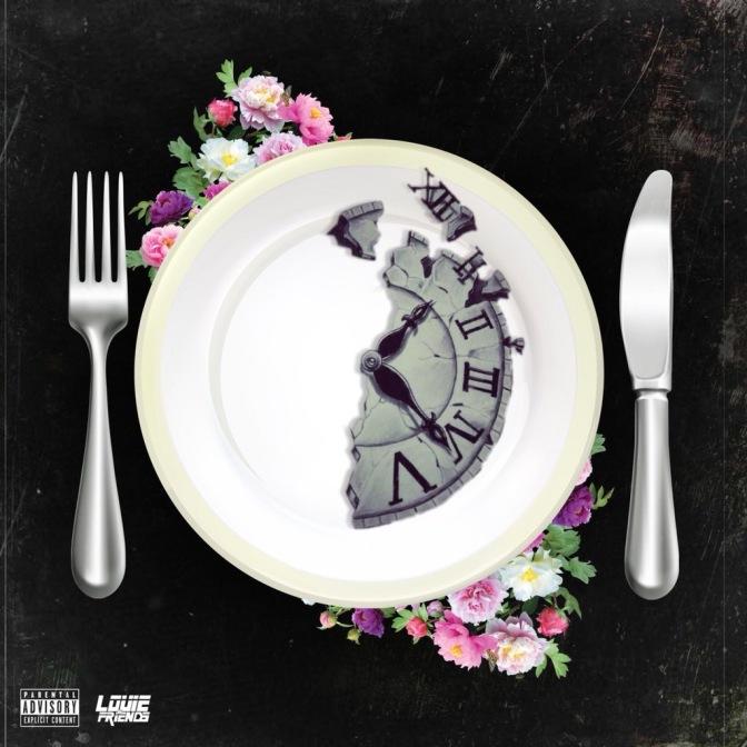 Louie&Friends – Upset Clock/Full Plate