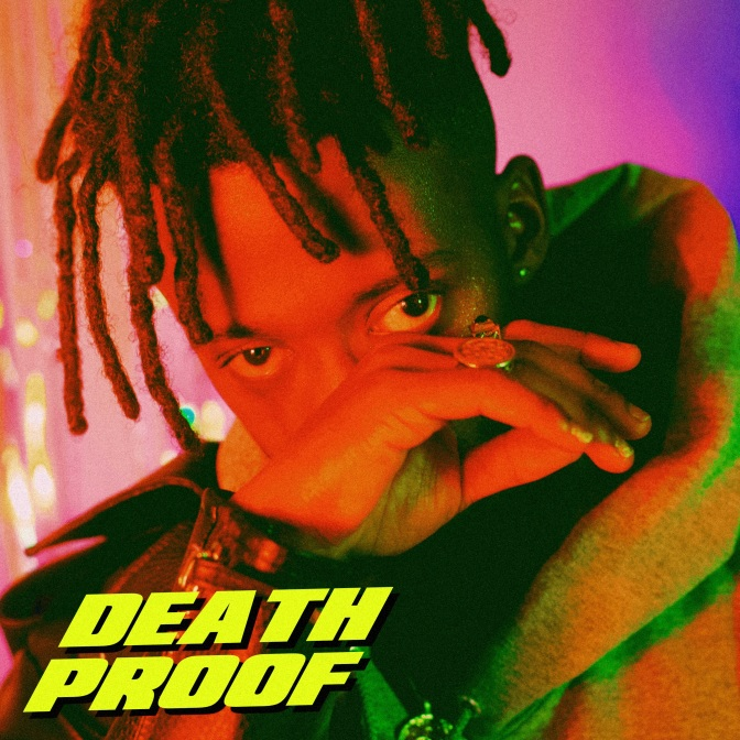 Proz Taylor changes the landscape of music once again with new album, DEATHPROOF.