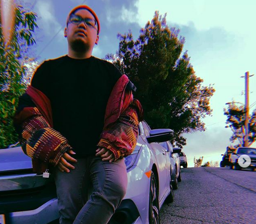 "California artist DPIH shows brilliant visual versatility with his video, ""Death"""