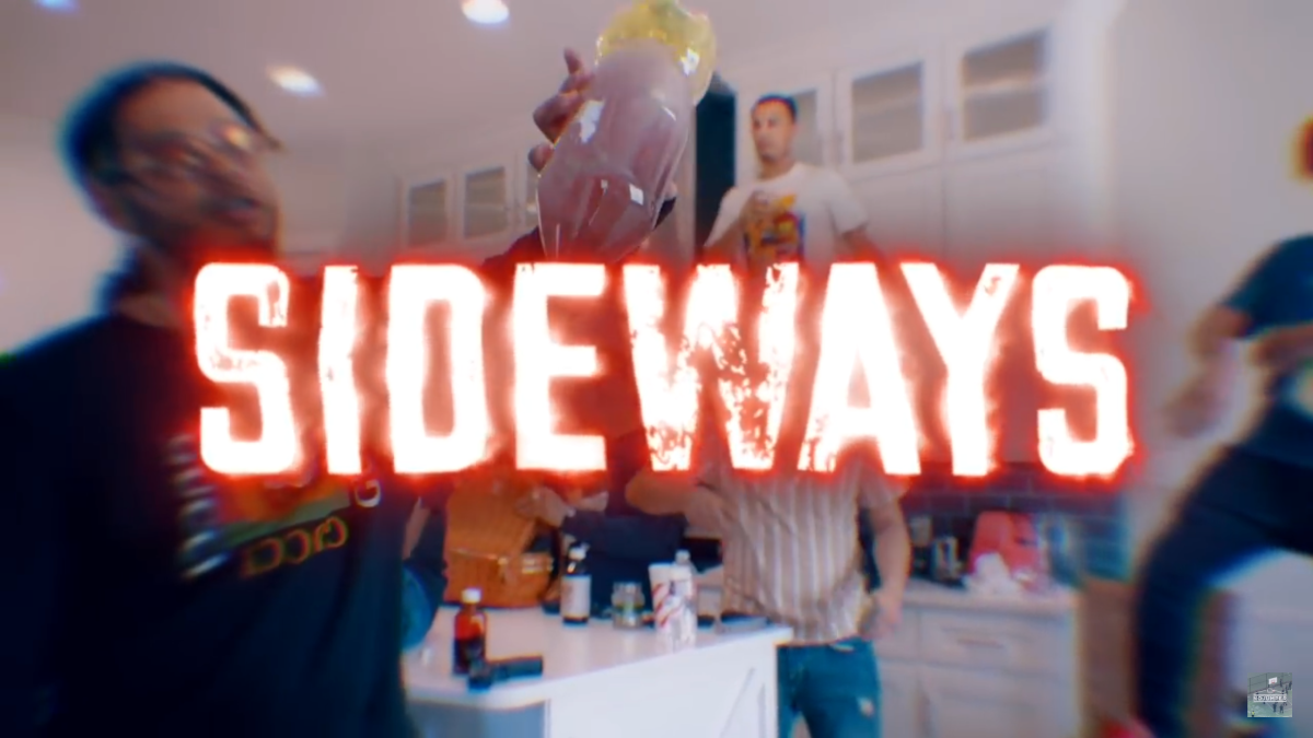 "Dev Almxghty Drops A Brand New Visual For ""Sideways"""