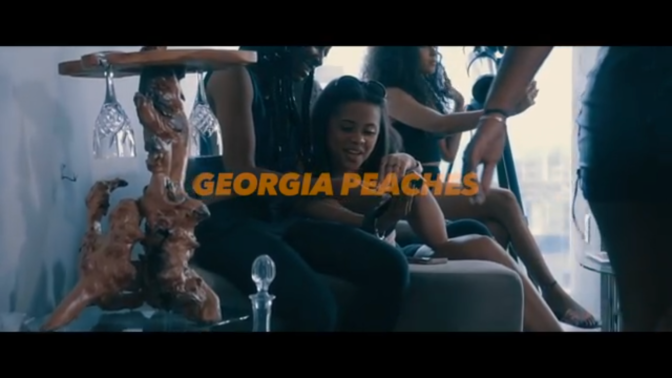 dndsection – Georgia Peaches (Official Video)