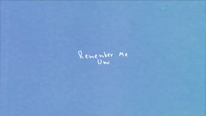 "Umi Finally Gives Us A New Visual titled ""Remember Me"""