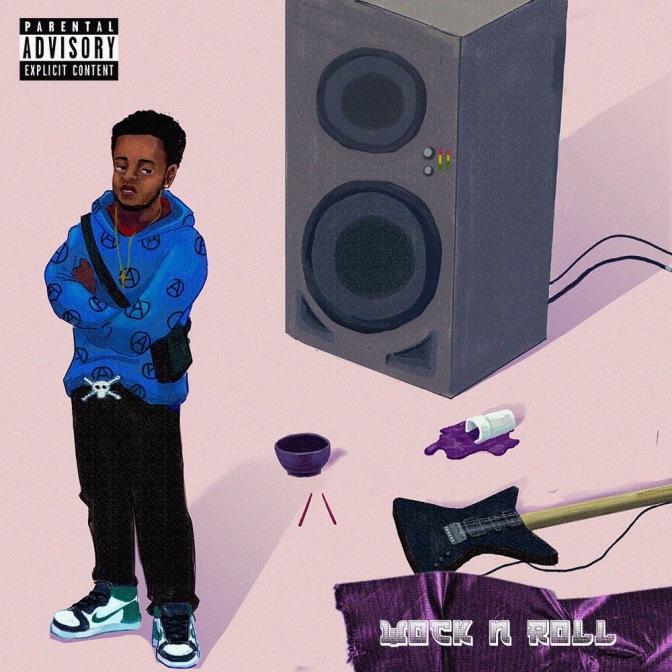 $odaman – Wock N Roll (EP)