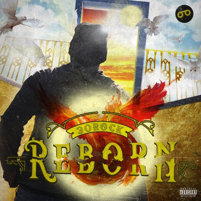 "30Rock Continues To Impress Us With His Newest Project ""Reborn"""