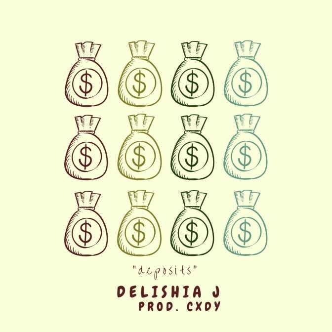 DelishiaJ – Deposits