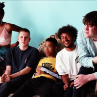 "Louis Culture Teams Up With Lava La Rue And Lord Apex To Give Us Visuals For ""Culture For 17"""
