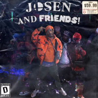 NYC's Emerging Star Josen Releases Epic Collabrative Project