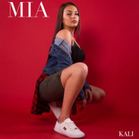 "Kali Gives Us An Energizing New Track Titled ""MIA"""